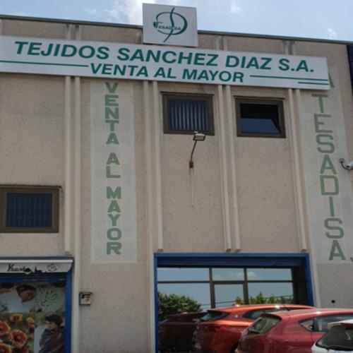 Tejidos Sánchez Diaz, S.A.