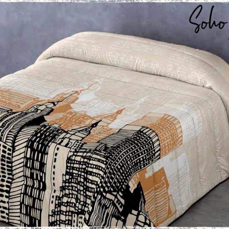 Edredón Comforter Soho Naturals