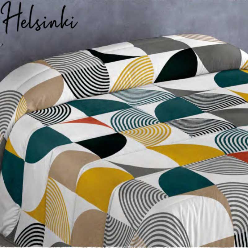 Edredón Comforter Helsinki Naturals