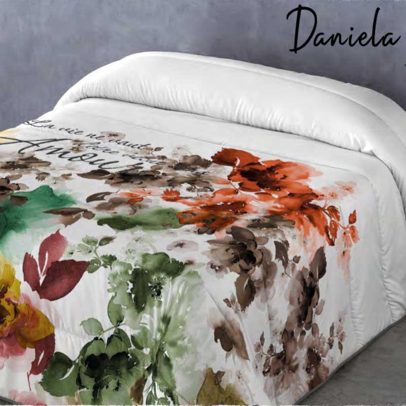 Edredón Comforter Daniela Naturals