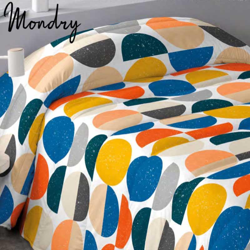 Edredón Comforter Mondry Naturals