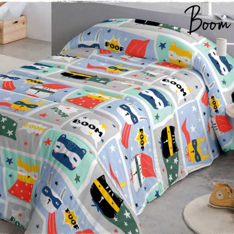 Edredón Comforter Boom Naturals