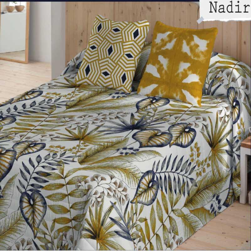 Colcha Bouti Nadir Naturals