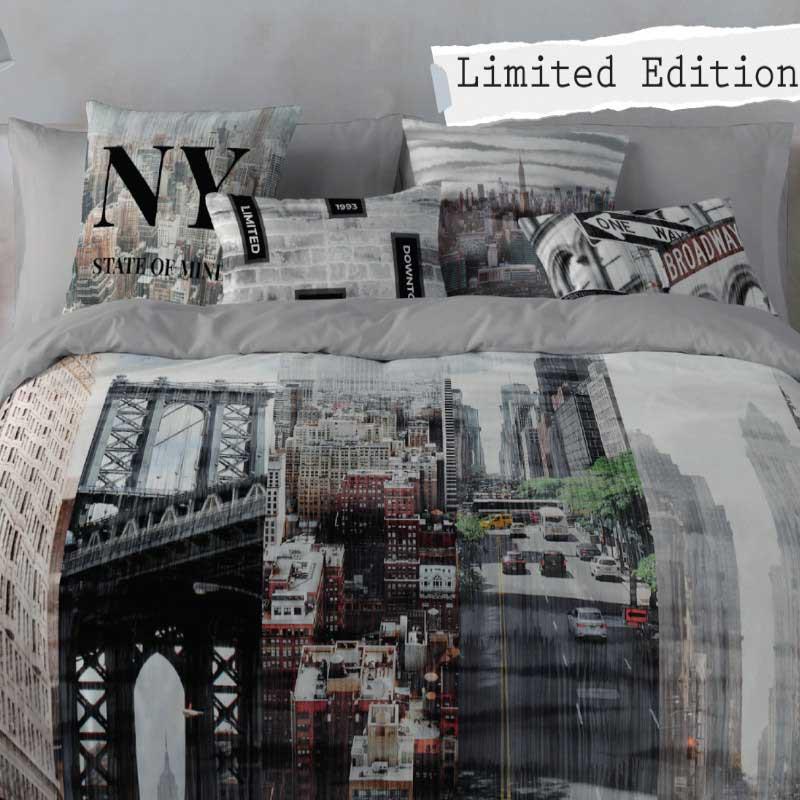 Funda Nórdica Limited Edition Naturals
